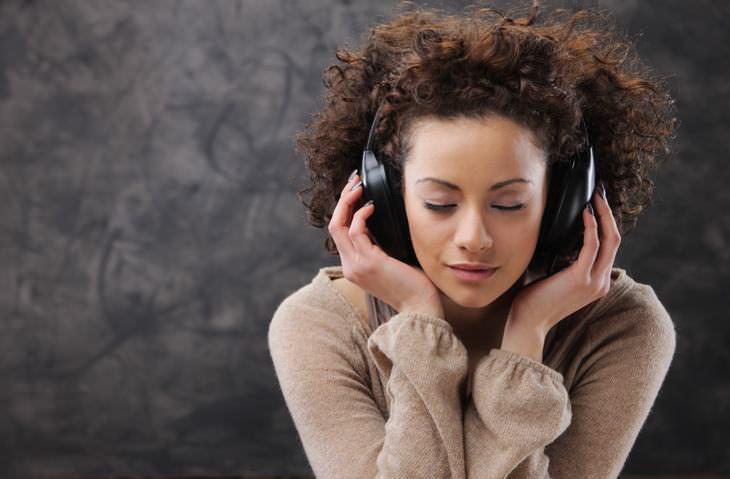 músicas para o estresse