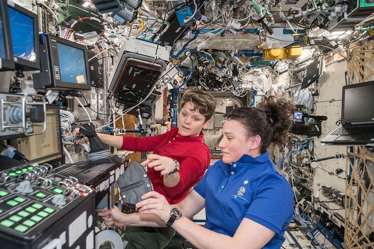 fotos da NASA
