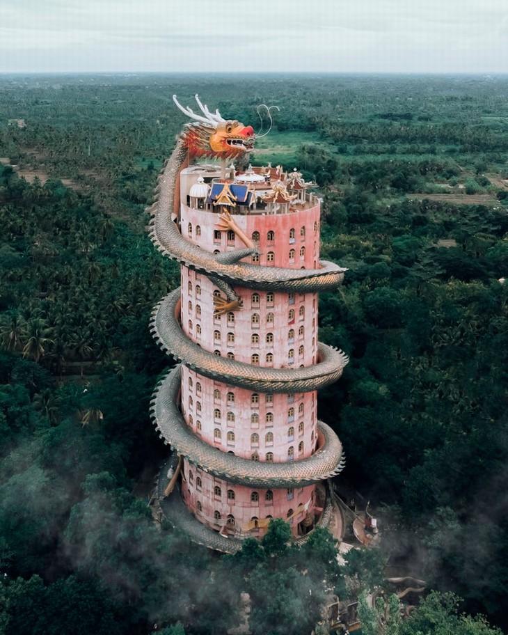 Templos asiáticos