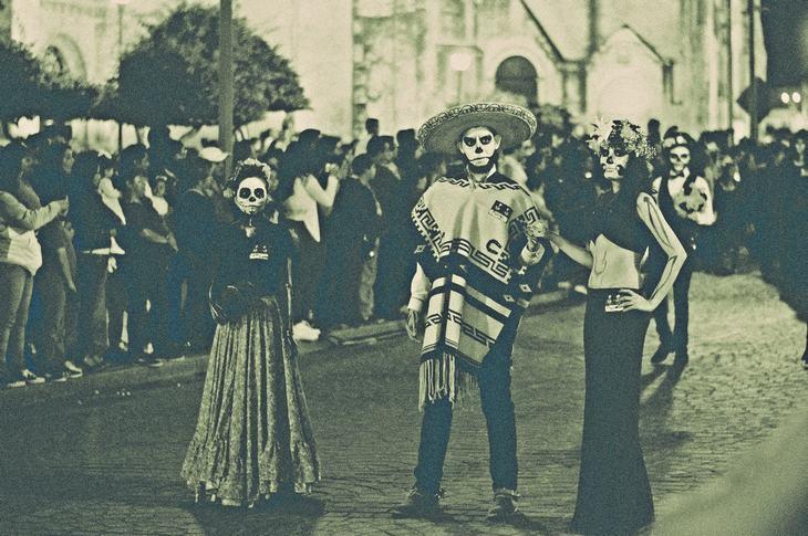 O Día de los Muertos