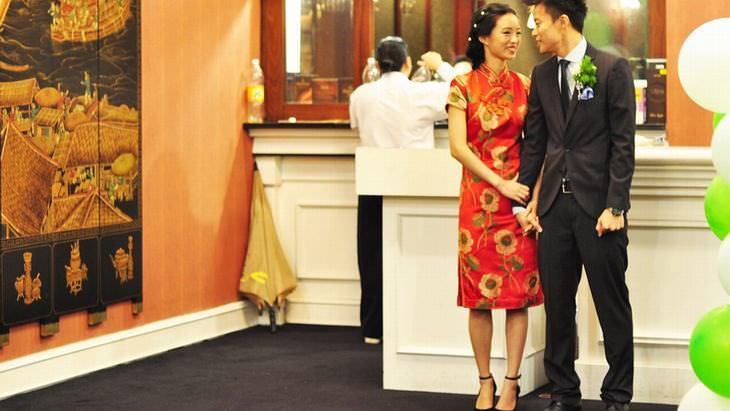 Casamento em outros países