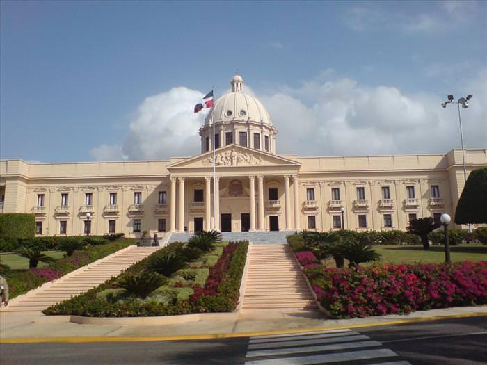 Residências oficiais de líderes mundiais Republica Dominicana