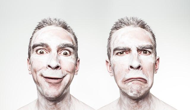 Ideias erradas que lhe ensinaram - esquizofrenia