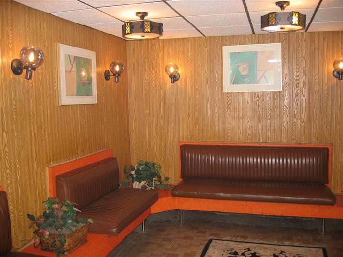 Coisas da década de 70 decoração