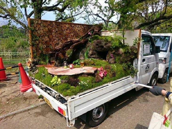 Japanese Van Gardens