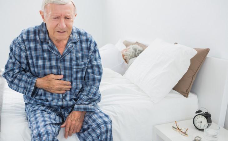 Prueba Para Detectar Toxinas Estómago