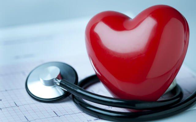 Mulheres e doenças cardíacas - coração