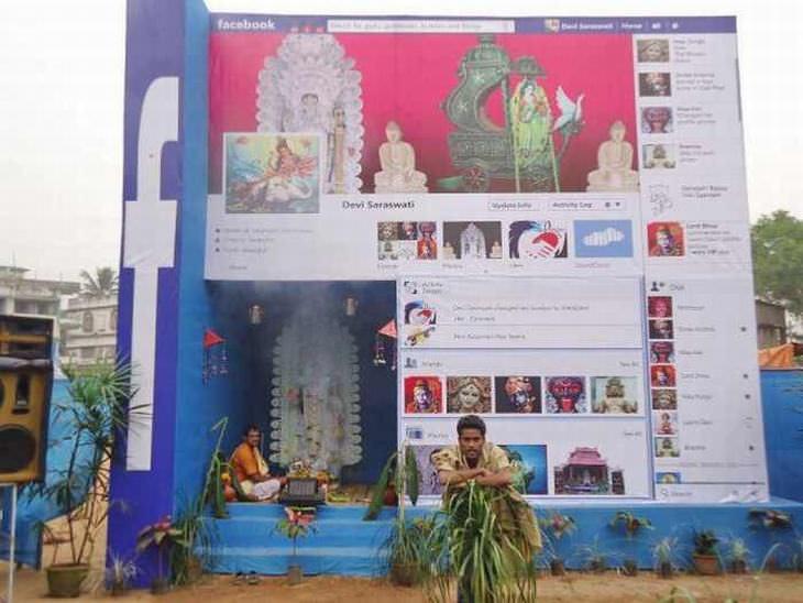 imagens da Índia