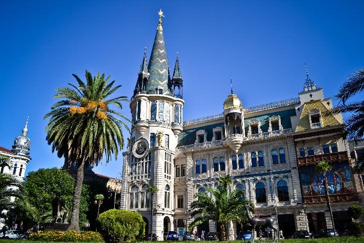 cidade Batumi