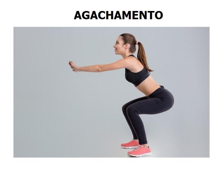 exercícios pélvicos