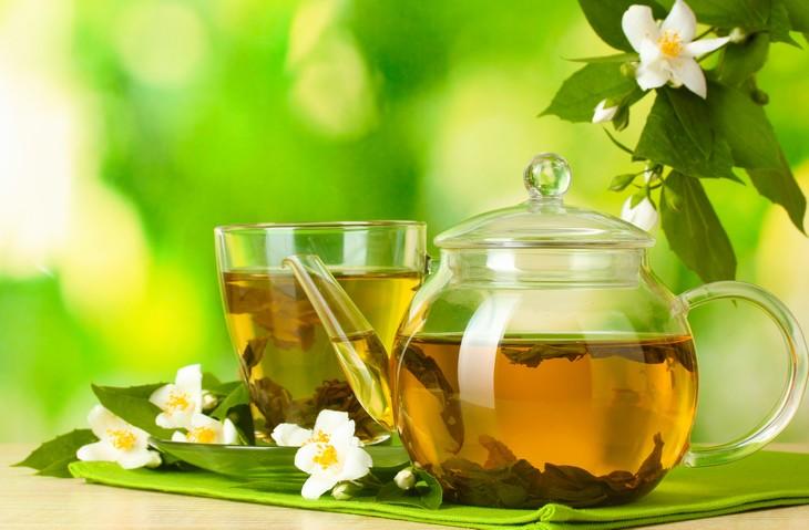 efeito chá