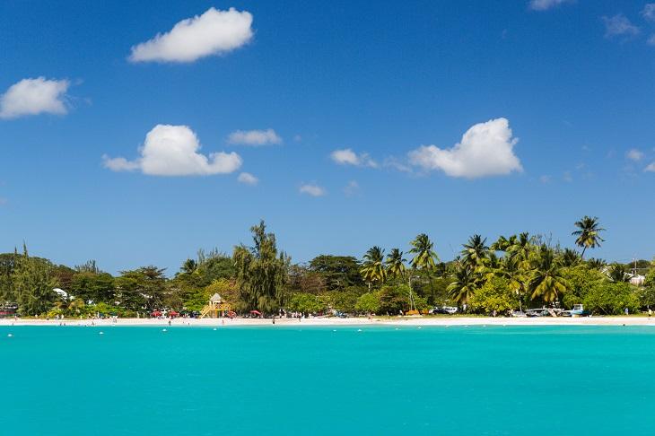 conheça Barbados