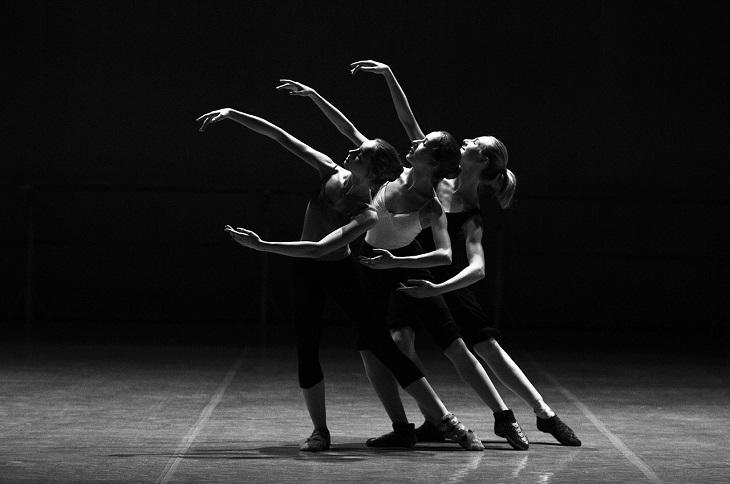 origem dança