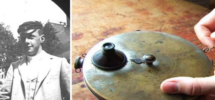 câmera oculta 1890