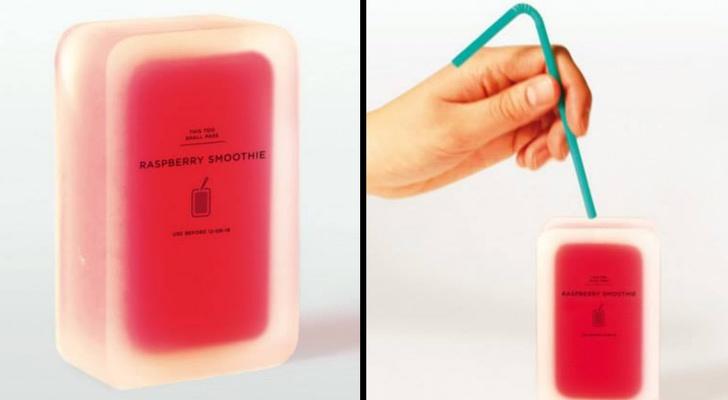 alternativas ao plástico
