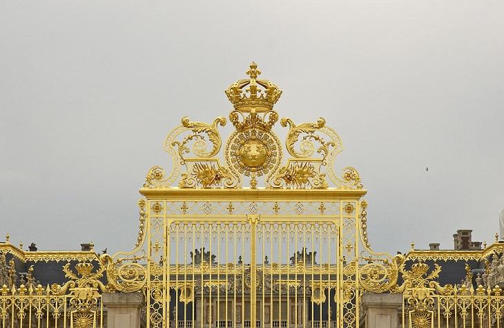 visitar Paris
