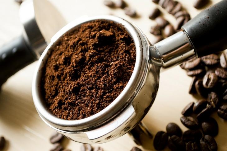 café bom