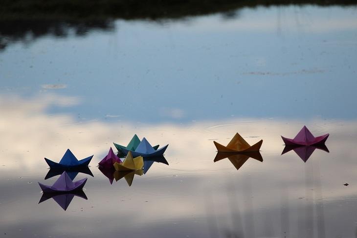 arte origami