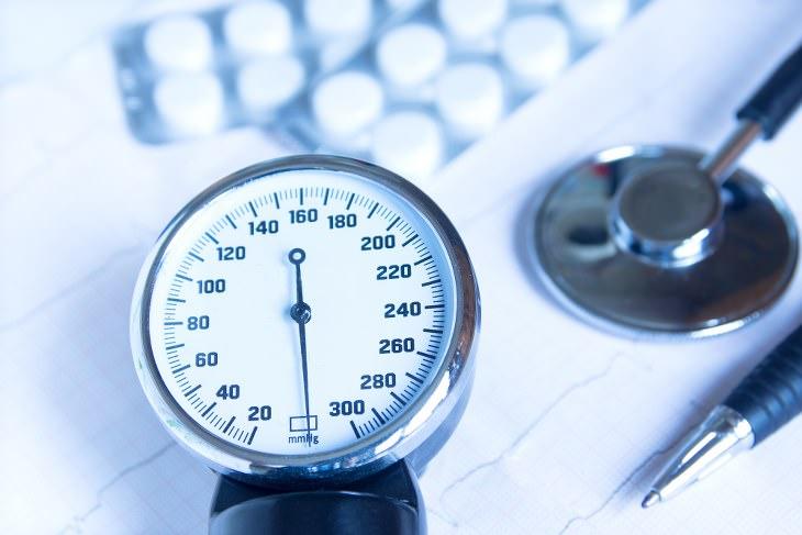 hipertensão e baixas temperaturas