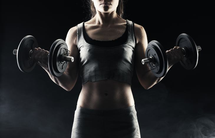 exercícios saudáveis