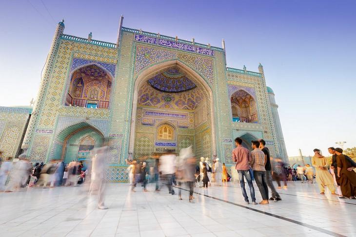 Fotos Afeganistão