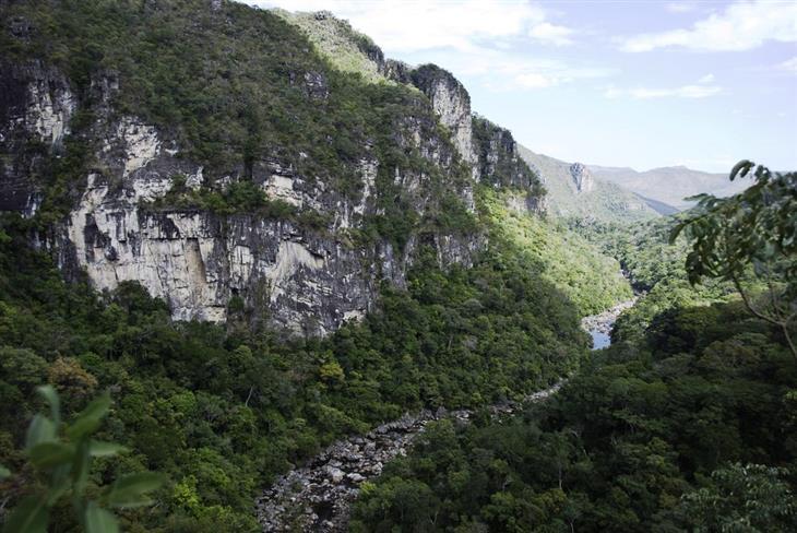 belezas naturais do Brasil