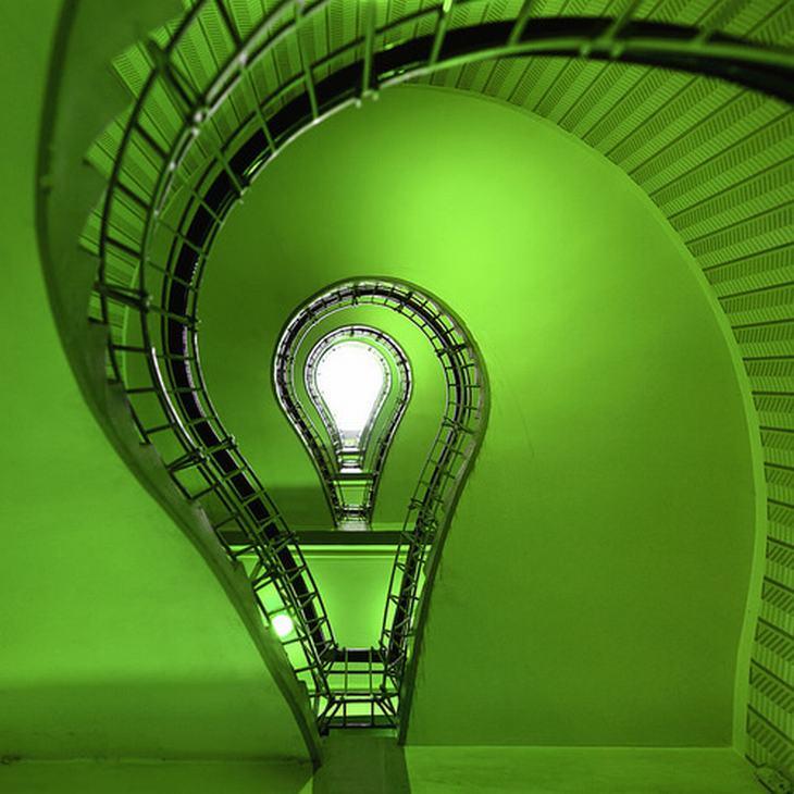 lindas escadarias