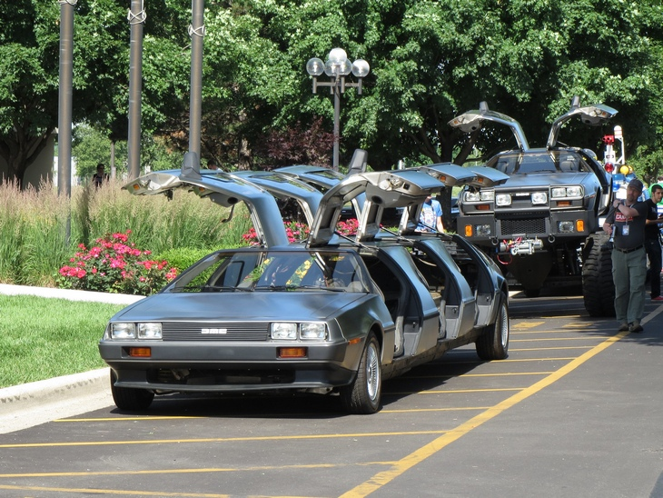 Personalização automóveis