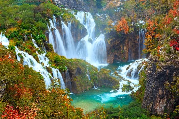 cachoeiras lindas