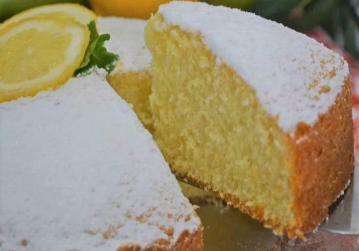torta paradiso receita