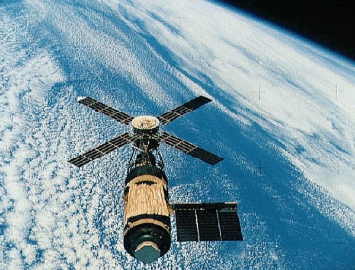 foguetes da NASA