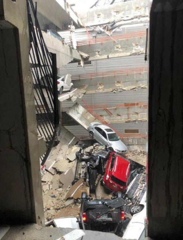acidentes caros