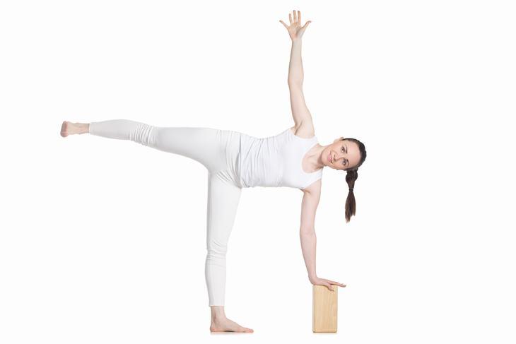 yoga saudável