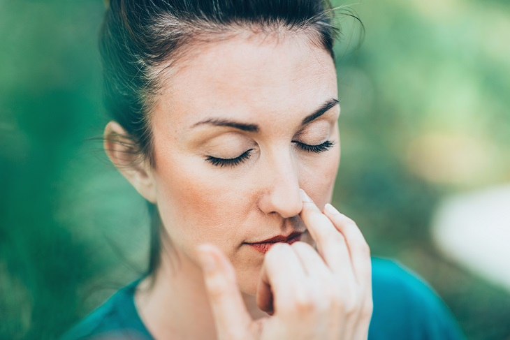tratando asma
