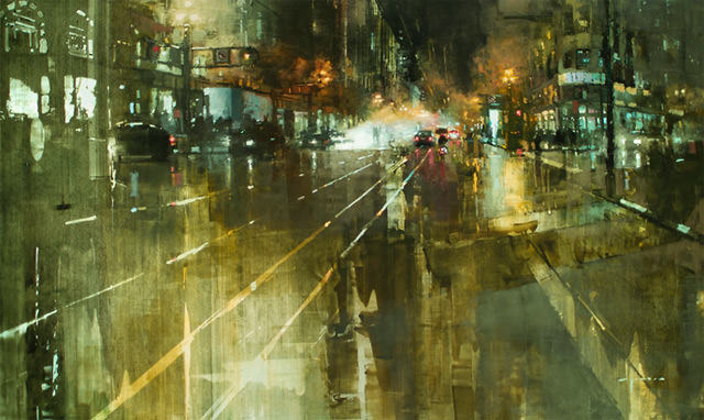 melancolida das cidades