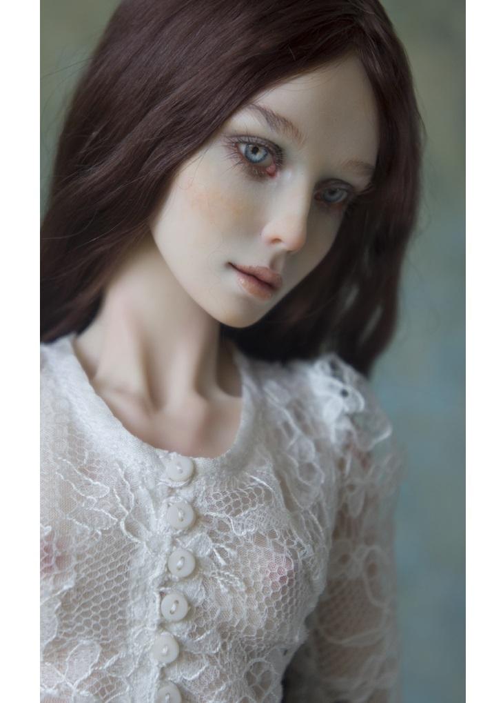 bonecas realistas