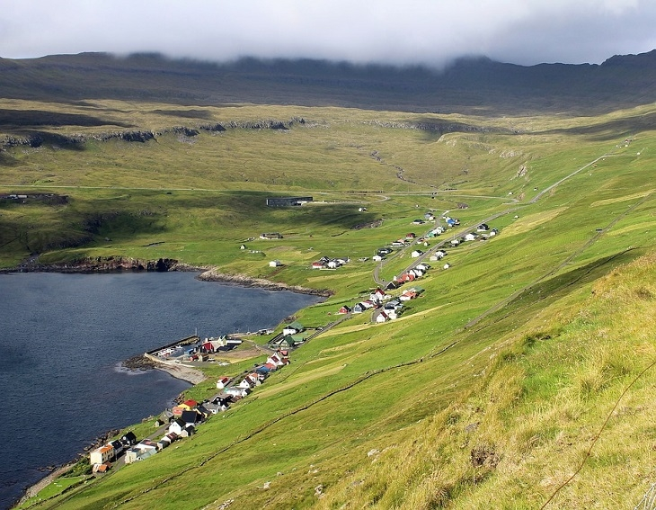Ilhas Faroe