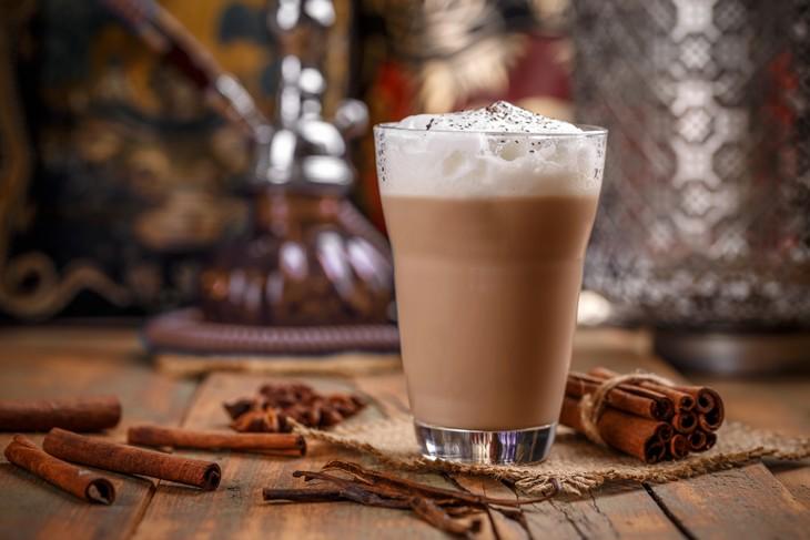 substituto do café