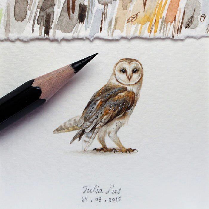 pinturas de animais