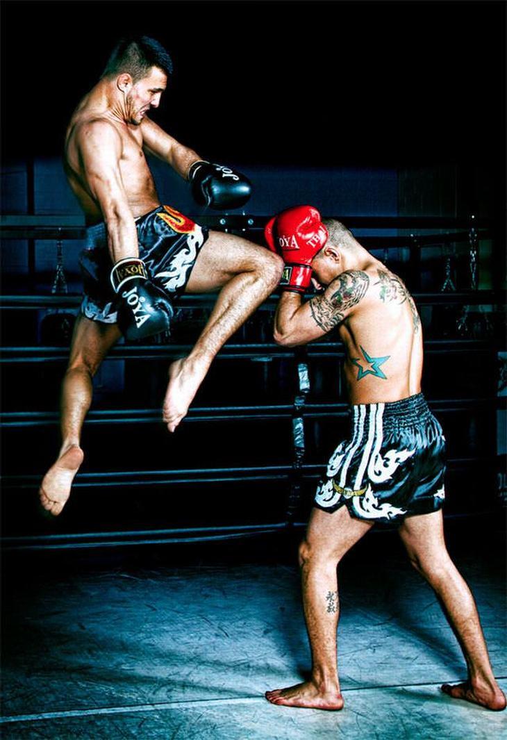 artes marciais