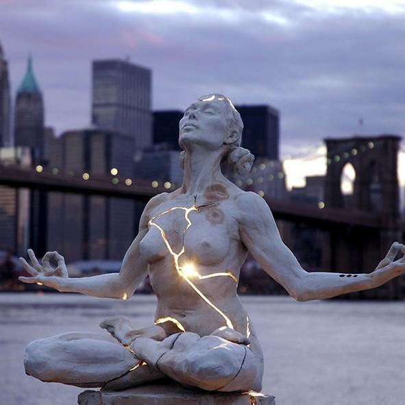 Esculturas Fascinantes - Expansão