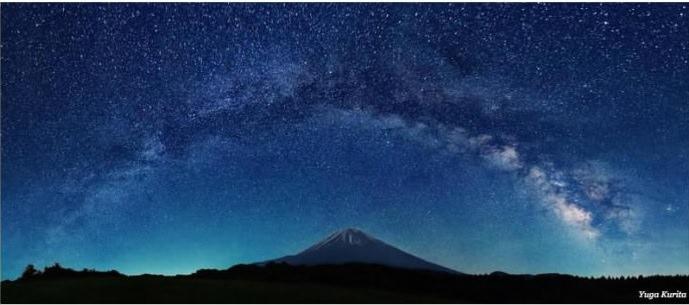 15 Razões para Detestar o Japão-Monte Fuji