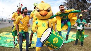 Piada do brasileiro em Portugal