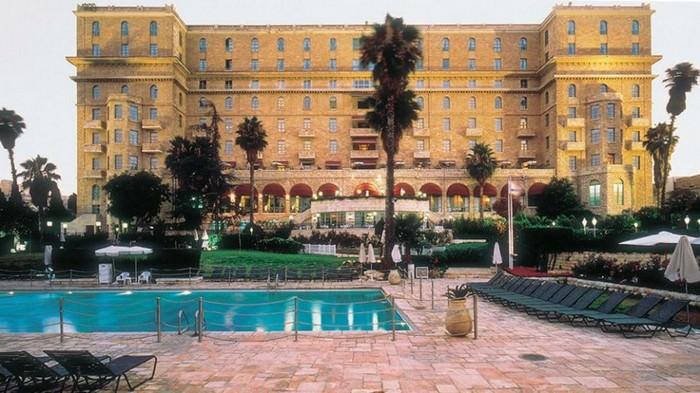 O Luxo Redefinido em Hotéis Jlem