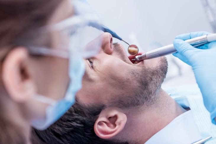 Invenção chinesa amálgama dental