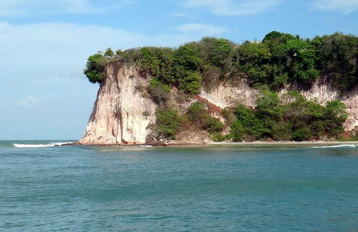 21  Lugares no Brasil Baía dos Golfinhos, Praia da Pipa, Rio Grande do Norte