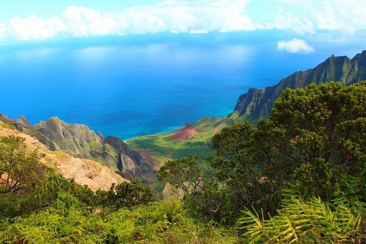Jurassic Park 1993 - Kauai, Hawaii