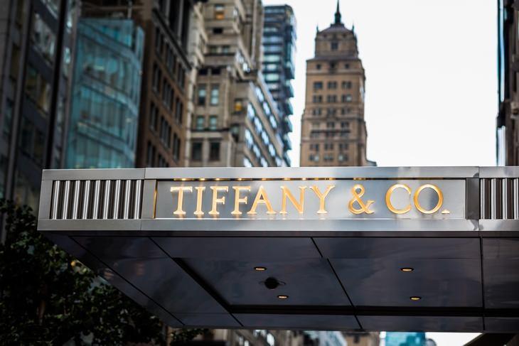 Breakfast at Tiffany's 1961 – New York City