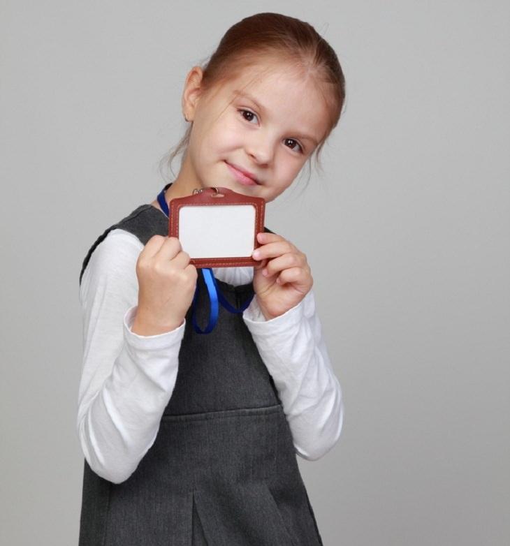 Fotos de seus filhos que você não deve compartilhar online