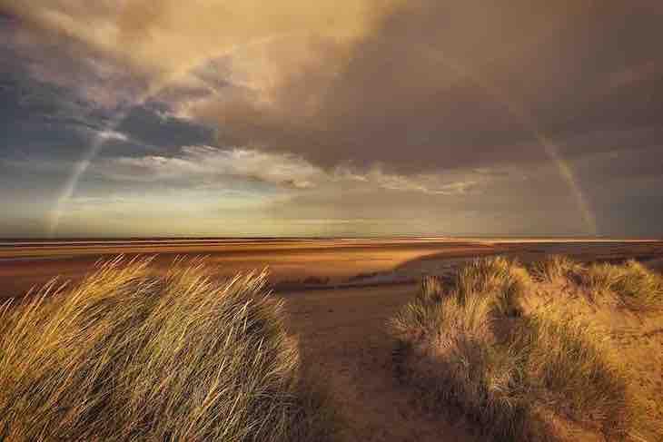 Prémios de Fotografia Paisagem Destacam a Beleza do Reino Unido